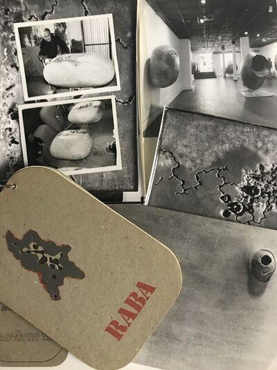 Manuel Gomez Raba, 'Photographic and documentary set ', 1975-1976