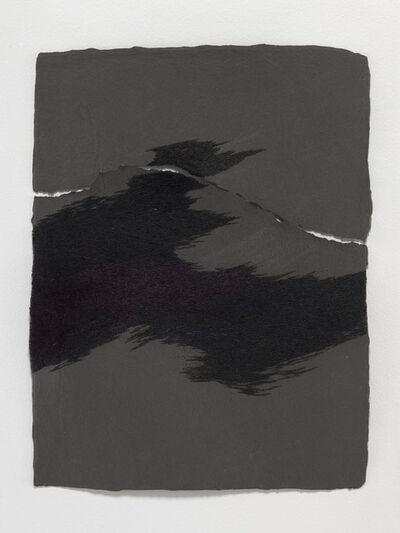 Jessie Henson, 'Nocturne (Dark was the Night)', 2020