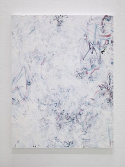 Nobuya Hoki, 'Untitled', 2014