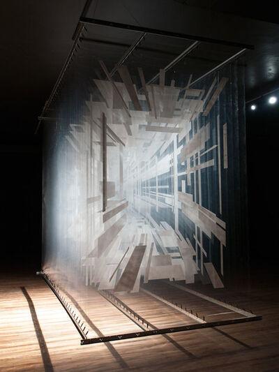 David Spriggs, 'Holocene', 2011