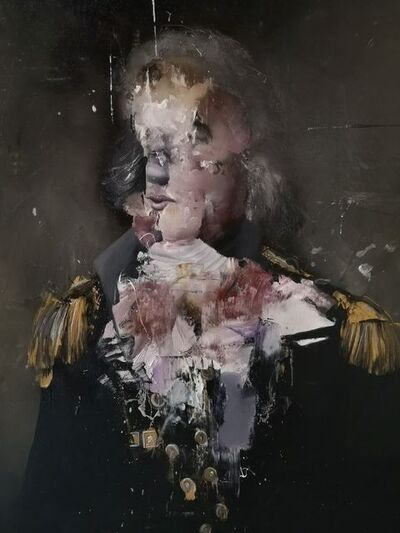 Florian Eymann, 'Sir Vérone', 2019