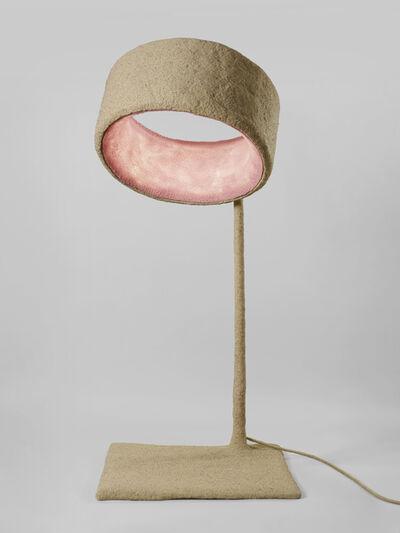 Nacho Carbonell, ''Luciferase XLV' Floor Lighting Sculpture', 2020