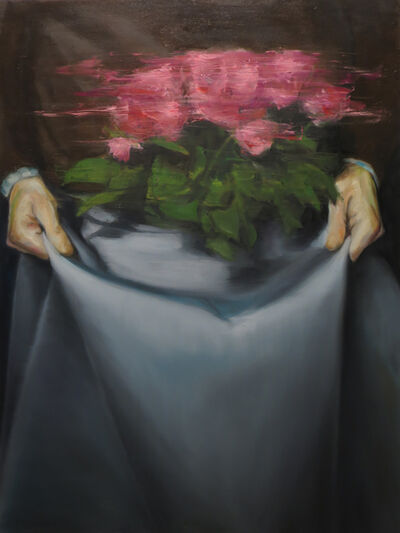 András Király, 'Rosewunder', 2016