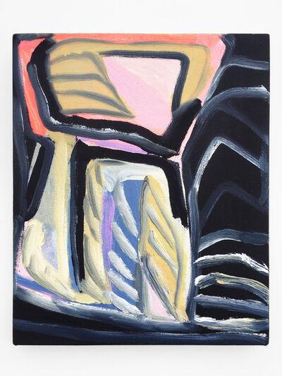 Gabriele Herzog, 'Summer House', 2020