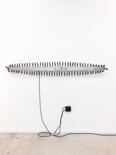 Doma, 'Primate Involution', 2014