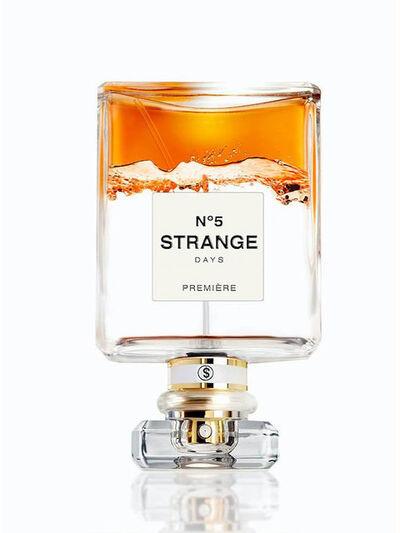Axel Crieger, 'Strange Days No5', 2018