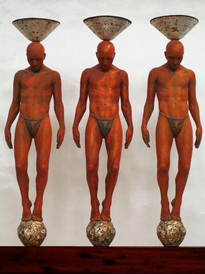 Chie Shimizu, 'Untitled No. 5', 2008