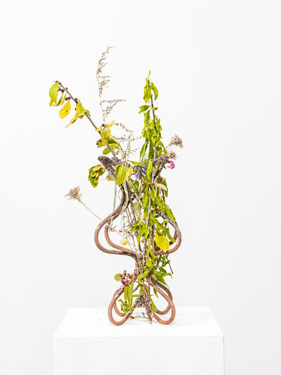 jordi clotet, 'Untitled', 2021