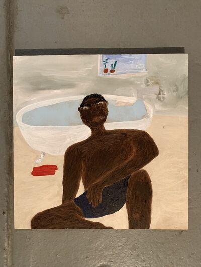 Marcus Leslie Singleton, 'Self Care', 2020