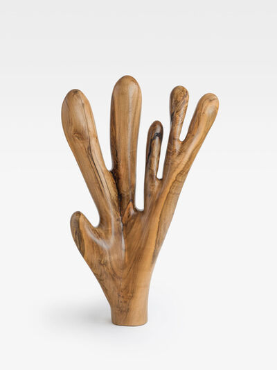 Claudia Comte, 'Elkhorn Coral (six branches)', 2020