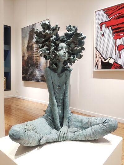 Valérie Hadida, 'Jardin secret', 2020