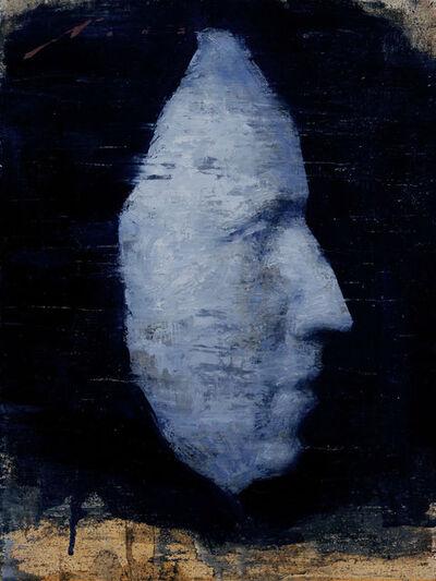 Vincent Xeus, 'The Philosophy of Blue', 2015
