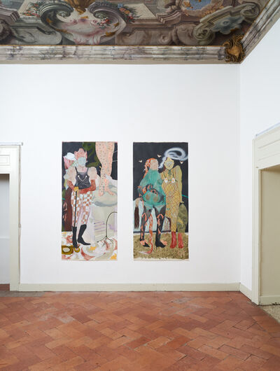 Ella Walker, 'Untitled', 2019