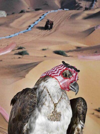 Sheida Soleimani, 'Trapping Season, Saudi Arabia', 2017