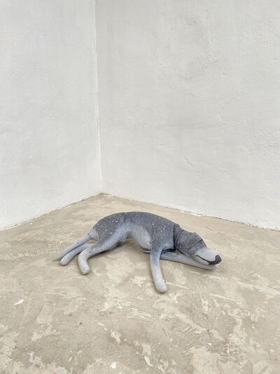 Ryan Brown, 'Untitled (Until Given Name)', 2019