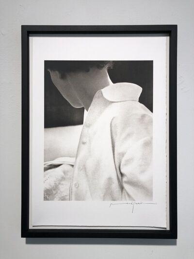 René Groebli, 'The Eye of Love, White Blouse, Paris ', 1952
