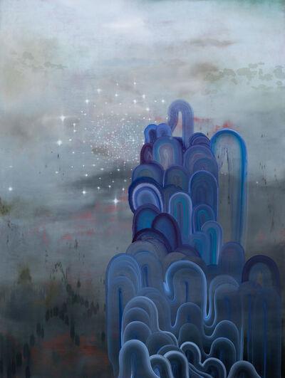 Darren Waterston, 'Hymn no. 2', 2020