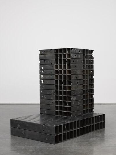 Mona Hatoum, 'Bunker (Starco I)', 2011