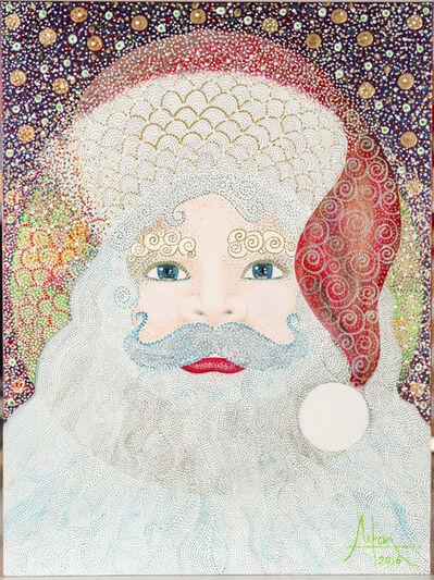 Tresoea (Ayhan Yavuz), 'Gaudio', 2016