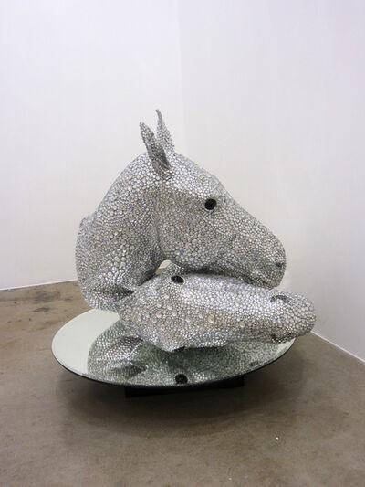 Andrea Stanislav, 'Wild Horses', 2012