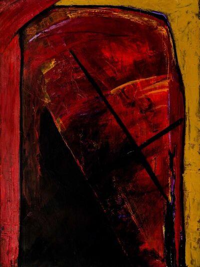 Barnett Suskind, 'Mine Light'