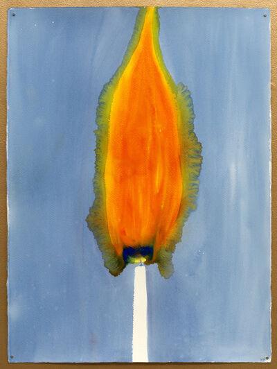 Maria Roosen, 'Candlelight (flow)', 2018