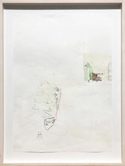 Helene Billgren, 'Östermalm', 2007