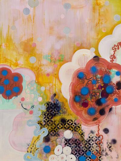 Sarah Lutz, ''Origin'', 2015