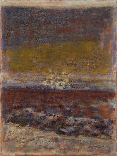 Natale Addamiano, 'Untitled', 1985