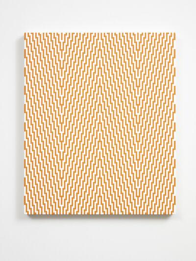 Jan van der Ploeg, 'Untitled ( Painting no. 1546)', 2015