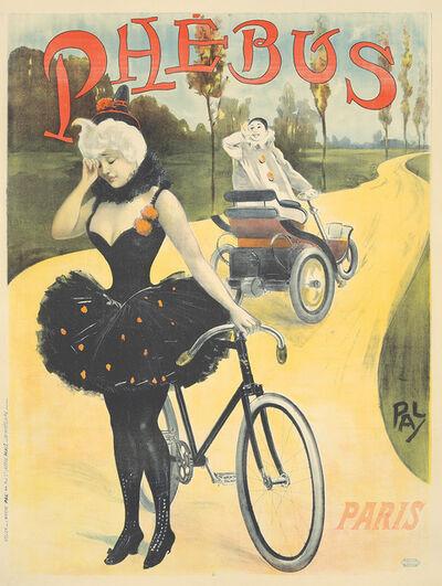 Pal, 'Phébus.', ca. 1899