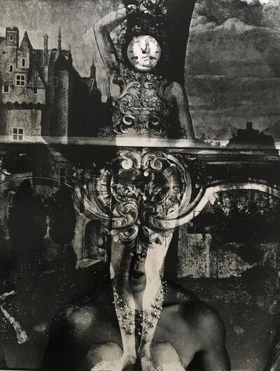 Eikoh Hosoe, 'Ordeal by Roses #29', 1962-printed c1970