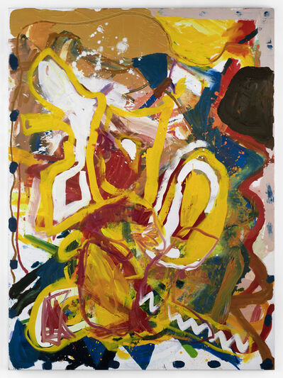 Anke Weyer, 'Invocation', 2021