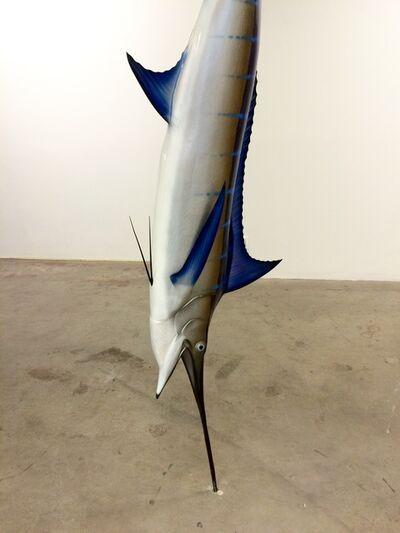 Martin Wöhrl, 'Marlin', 2009