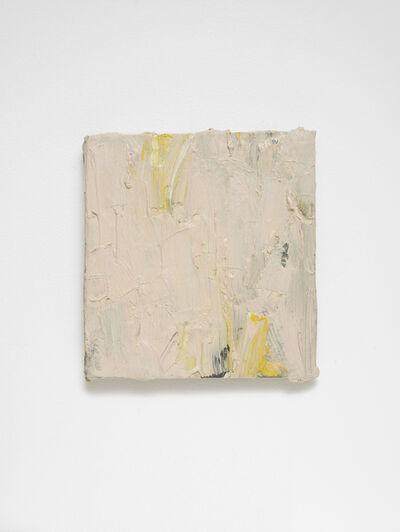Lydia Gifford, 'Numb', 2015