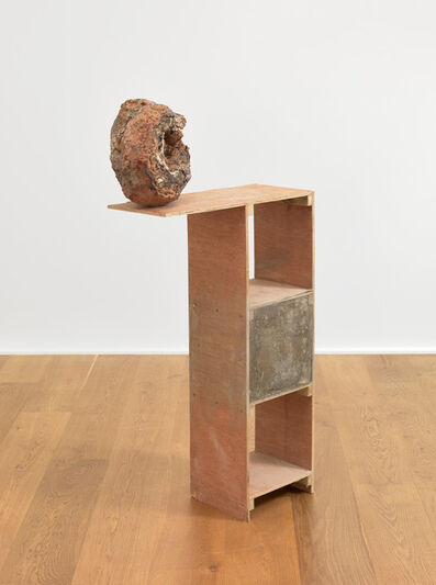 Phyllida Barlow, 'untitled: woundround', 2012-2013