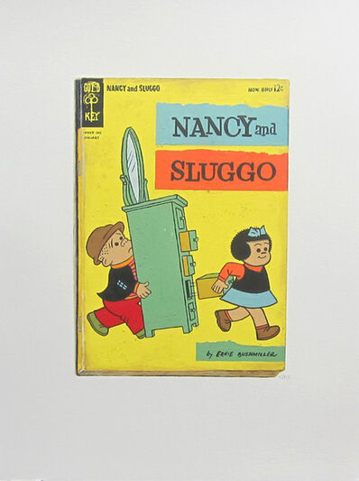 Richard Baker, 'Nancy and Sluggo', 2015