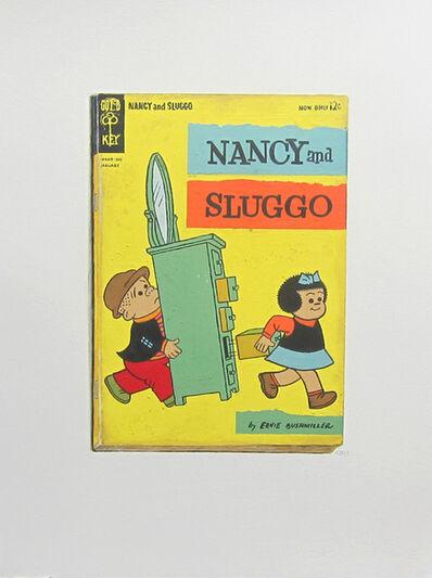 Richard Baker, 'Nancy and Sluggo', 2015