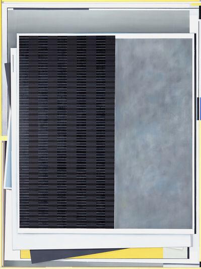 Enrico Bach, 'PSGE', 2017