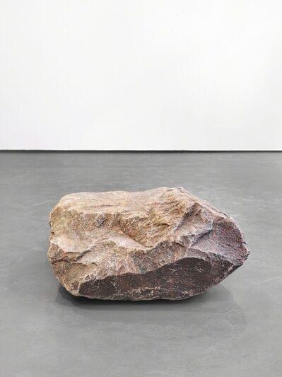 Alicja Kwade, 'Stellar Day (23 Stunden, 56 Minuten, 4,099 Sekunden)', 2014