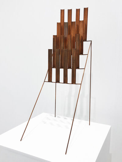 Fausto Melotti, 'Coro', 1976