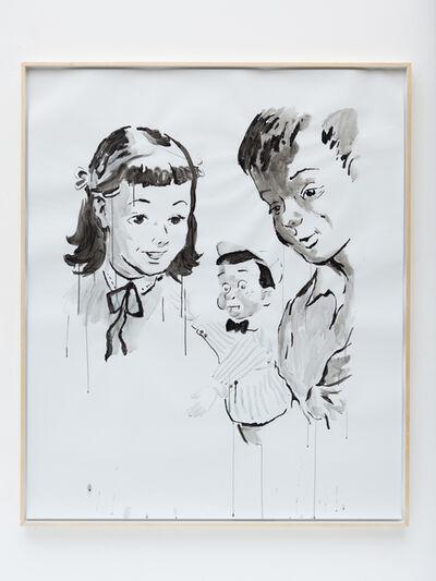 Marcelo Amorim, 'Ventriloquia [Ventrilloquy]', 2013