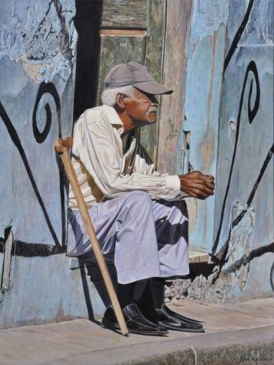 John Wassenaar, 'Cuba Havana'