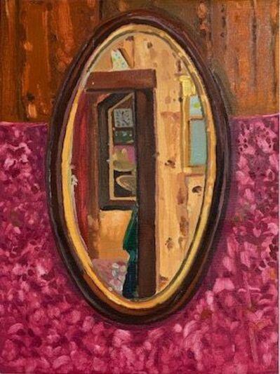 Keiran Brennan Hinton, ' Kitchen Mirror', 2019