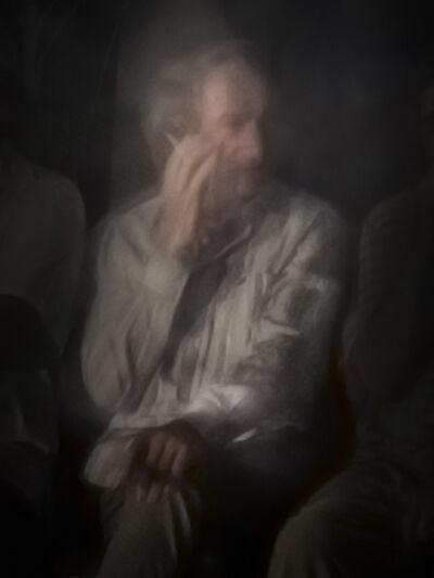 Gonzalo Lebrija, 'Vía Láctea 14', 2017