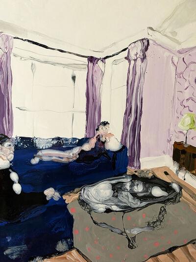 Mary Ronayne, 'A Gentleman Caller', 2020