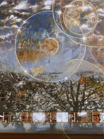 Lisa D Manner, 'Alignment', 2020