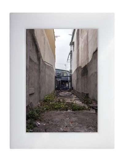 Angel Marcos, 'Affluenza 11', 2015