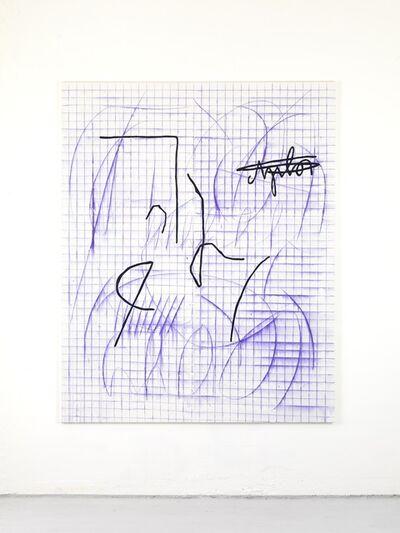 Jana Schröder, 'Spontacts L11', 2012