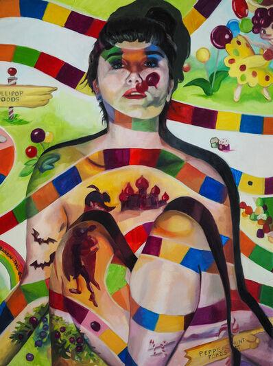 Denise M. Fulton, 'Candyland'